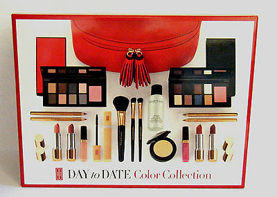 ELIZABETH ARDEN DAY TO DATE COLOR COLLECTION ($409 Value) NIB & SEALED
