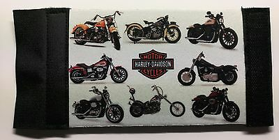 Harley Davidson Bike - Collage STUBBY / CAN COOLER