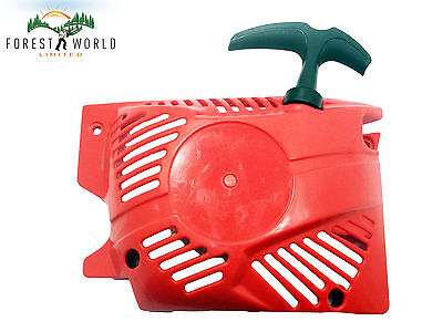 Recoil Pull Easy Start Starter Chinese Chainsaws 4500 5200 5800 45Cc 52Cc 58Cc