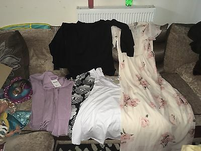 New Size 8 Maternity Bundle With Tags!