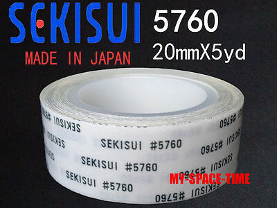 20mm*5YD(4.6M) SEKISUI #5760 Double-sided Thermal Conductive Adhesive Tape