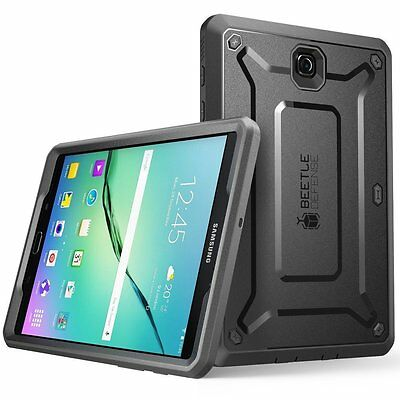 Galaxy Tab S2 8.0 Case SUPCASE Unicorn Beetle PRO Built-in Screen Protector