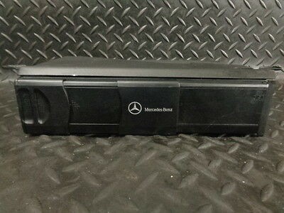 2001 Mercedes C Class C220 Cdi 4Dr Auto 6 Disc Cd Changer & Magazine A2038209089