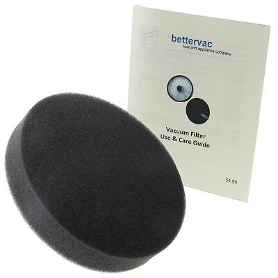 Bissell Powerforce Helix Bagless Washable Premotor Filter #1608225