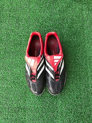 Adidas Predator Precision Fg Football Boots Uk 9 Sg