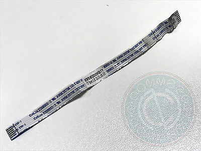 Acer Emachine 442 Cavo Cable Flat Flex Ribbon Cm 11,9 X 0,7 6 Pin Awm 20706