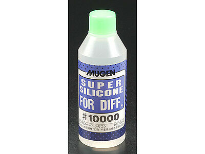 Mugen B0317 Silicone For Diff #10000