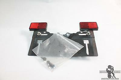 05-09 Honda Vtx1300r Tag License Plate Bracket