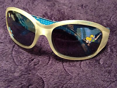 Disney Tinkerbell and Flowers Kids Sunglasses