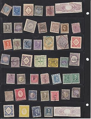 Small Lot of Revenues: Italy (S4094)