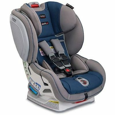 Britax Advocate Clicktight Convertible Car Seat Tahoe B013Ycxnao Brand New