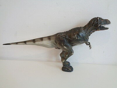 BBC WALKING WITH DINOSAURS TYRANNOSAURUS REX DINOSAUR MODEL by TOYWAY 2000