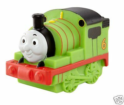 New Fisher-Price My First Thomas & Friends Percy Bath Squirter