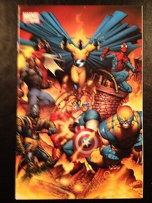 NEW AVENGERS 1-16 + JOE QUESADA VIRGIN VARIANT Lot Of 13 Comics