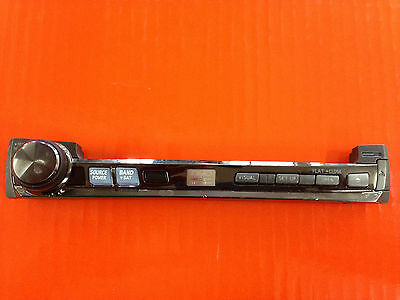Alpine IVA-D100  Faceplate Only- Tested Good Guaranteed!