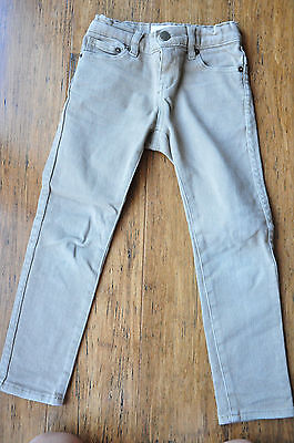 COUNTRY ROAD Boys Skinny Jeans pants Size 4 Excellent