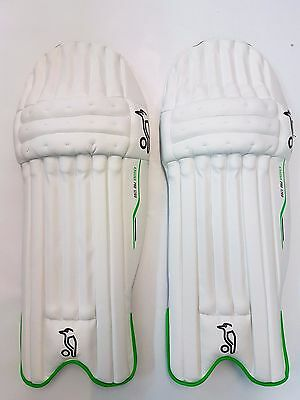 Kookaburra Kahuna Pro 1200 Batting Leg guard (Pads) (RH) - Free Ship