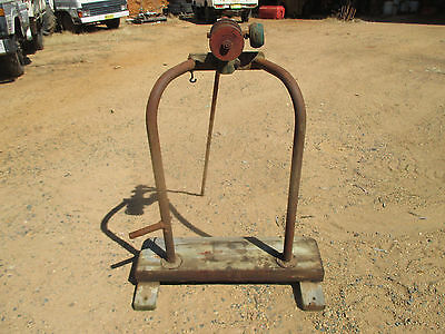 Old  Vintage  Lister  Crutching  Plant  --Needs  A Motor