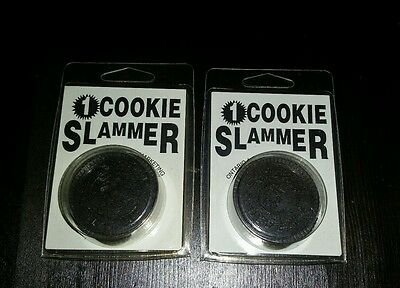 Brand New Cookie Slammer Set of Two