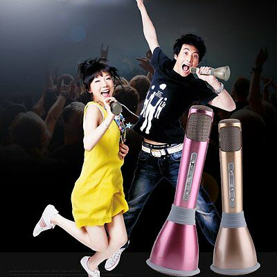 K068 Compact Wireless Bluetooth Plug And Play Microphone For Voice Recording E6