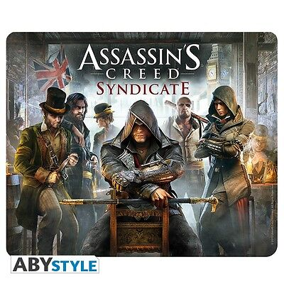 Tapis de souris ASSASSIN'S CREED Syndicate