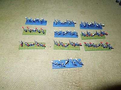 Games Workshop Epic Space Marine Scouts