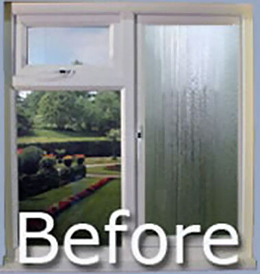 Kit will repair 2 double glazed sealed units condensation clear fog mist
