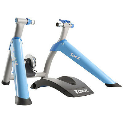 Tacx T2400 Satori Smart Turbo Trainer VR Indoor Cycling Interactive Home Trainer