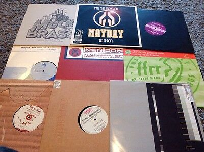 "40x 12"" Inch Singles Mixed (all Photograph ) Lot1"