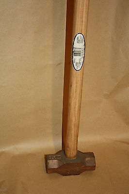Elgin 10lb Brass Sledge Hammer