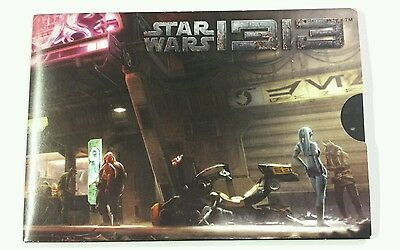Star Wars 1313 Post Cards