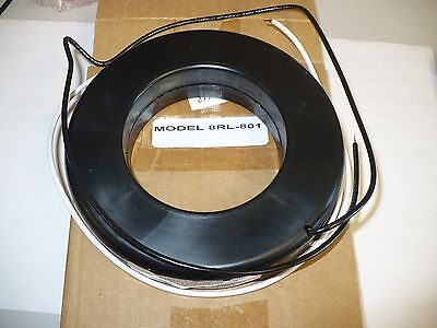 1 pc Transformer Technologies 8RL-801 Current Transformer, Ratio 800:5 A, New