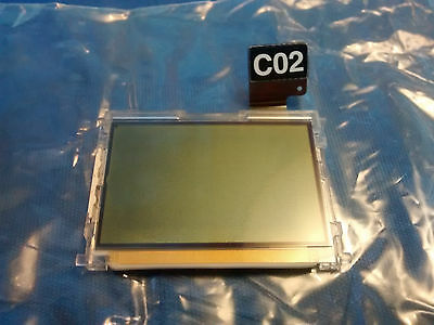 Motorola LCD Display C02 for repair AS-IS (XTS 5000 VHF, 700/800 MHz)