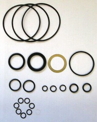 CL 60540 - Charlynn H Series 009 Seal Kit