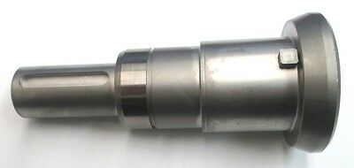 VO 3799451 - Parker/Voac F12-040 30mm Keyed Shaft with 12mm x 1.75 Hole in end -
