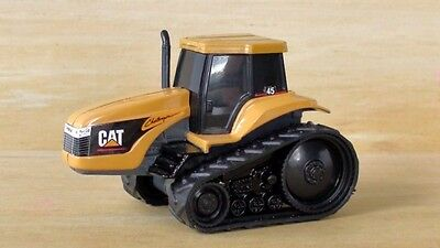 Caterpillar Challenger 45 Agricultural Tractor Norscot Diecast Scale 1/64 New