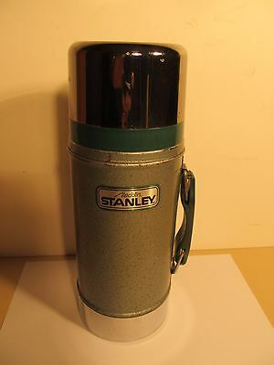Vintage STANLEY ALADDIN, 24 oz Wide Mouth thermos (ref 470)