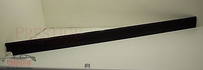 Audi 80 Cabriolet Coupe Front NS Left Door Lower Rubbing Strip NEW 895853959A