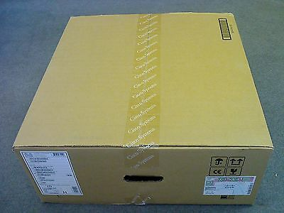 New & ORIGINAL PACKAGE CISCO WS-C2960XR-24TD-I with 2 Years Warranty VAT free