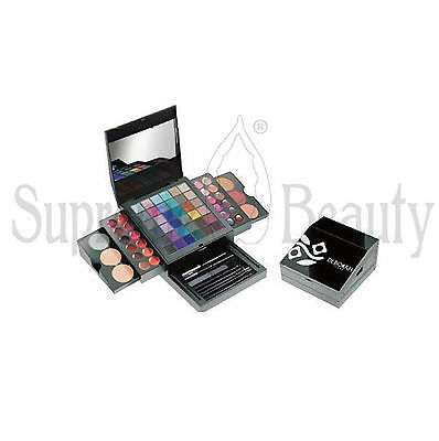 Color Symphony Slide Maxi Beauty Case Trousse Cofanetto Regalo Make Up Deborah