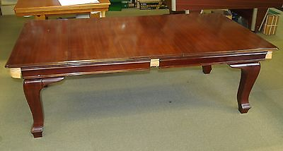7ft Reconditioned Antique Riley Snooker dining Table