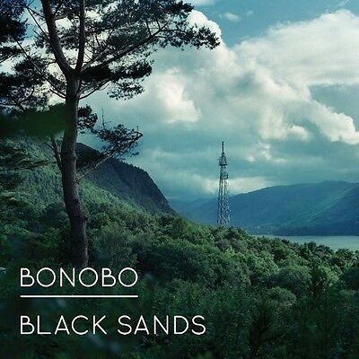 Black Sands - Bonobo (2010, Vinyl NEU)2 DISC SET