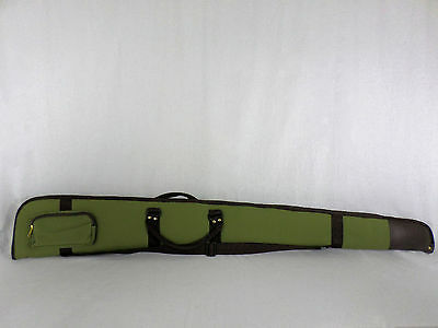 "54"" Military Green Soft Shotgun Case from Condition 1  *Unbranded*"