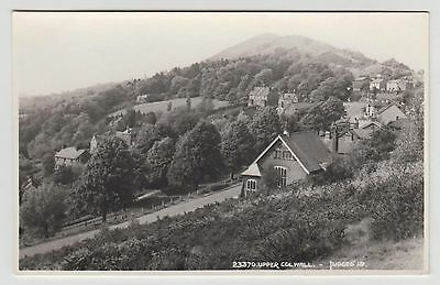 POSTCARD - Upper Colwall, Herefordshire, Judges #23370