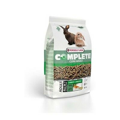 Aliment LAPIN COMPLET Versele Laga 8KG