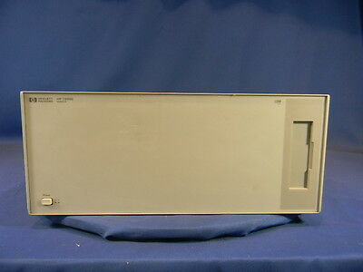 Keysight Agilent HP E1300A B-Size Mainframe, 9-Slot