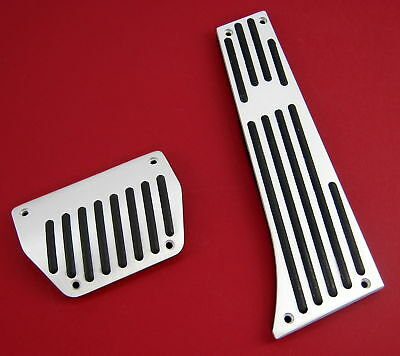 Range Rover L322 alloy brake & accelerator pedal kit autobiography supercharged