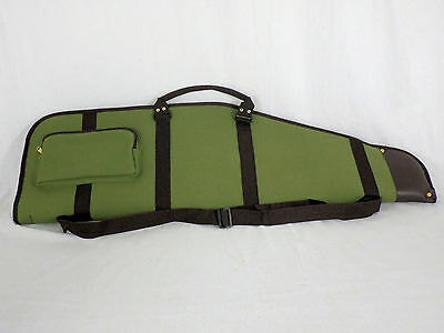 "42"" Military Green Soft Rifle Case from Condition 1  *Unbranded*"