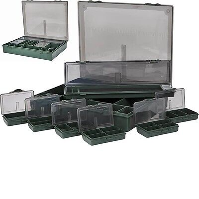 Boite Starbaits Session Tackle Box Large