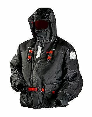 Frabill Ifloat Jacket 2Xl Uscg Approved